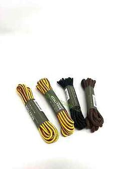 Timberland Boot Laces All Sizes Color Length Wheat Black Bro