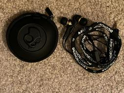 Limeted Edition Skullcandy DC Shoelace Ink'd 2 Earbuds Hea