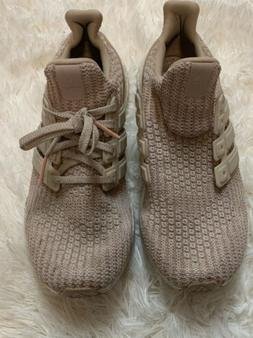 Adidas Ultra Boost 4.0 Women's Running Shoes Pearl Pink Sz 9