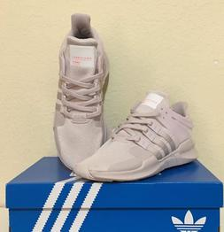 Adidas Women's Equipment Support ADV Shoes in Ice Purple
